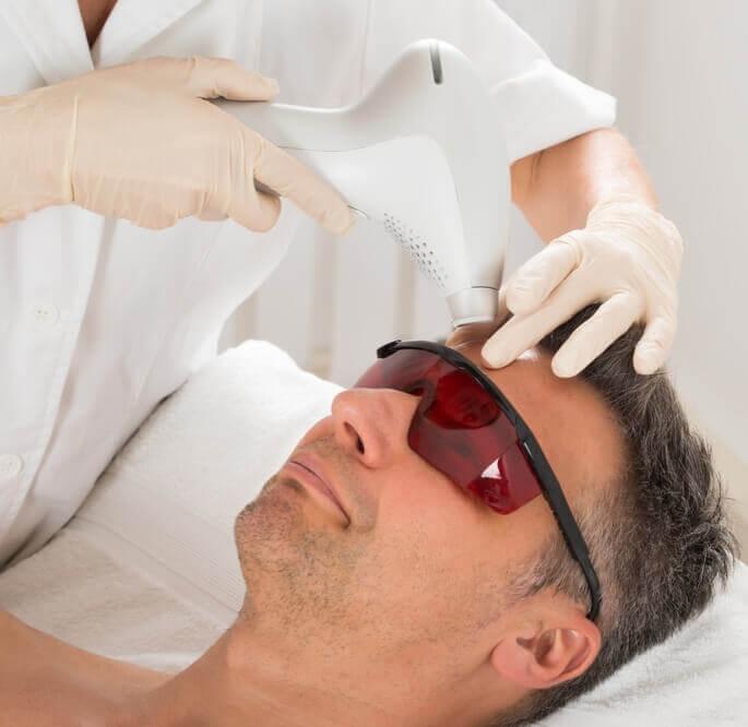 Depilación Láser Diodo tratamiento clinicaalbayc
